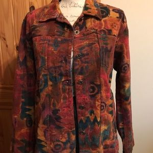 Chico's Fall Jacket